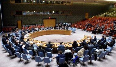 Haïti: le Conseil de sécurité cherche les moyens d'assurer grâce à la MINUJUSTH une transition sans heurt du maintien à la pérennisation de la paix