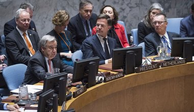 Le maintien de la paix face à de nouveaux défis