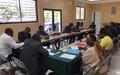 Le Comité de suivi de la chaîne pénale du TPI de Port-au-Prince, un outil au service de l'amélioration du fonctionnement de la justice