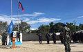 Haïti : la nouvelle mission des Nations Unies adopte une approche novatrice pour renforcer l'Etat de droit