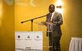 La moyenne de dossiers judiciaires traités le jour même de leur réception par le Parquet de Port-au-Prince a augmenté de 150 % lors des derniers 18 mois