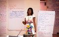 #JournéedesFemmes : les Nations Unies soutiennent les efforts d'Haïti pour l'égalité entre les sexes et la participation des femmes au développement