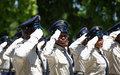 Ecole nationale de Police : 693 cadets viennent renforcer les effectifs de la PNH