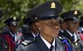 La Police Nationale d'Haïti et la Police MINUJUSTH travaillent ensemble pour un Haïti plus sécure