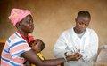 Le Secrétaire général – Message à l'occasion de la Journée mondiale de lutte contre le SIDA