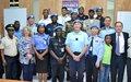 un nouveau site pour faciliter le travail de la Police nationale