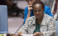 La Sous-Secrétaire générale aux opérations de paix souligne la volatilité de la situation en Haïti et le risque de