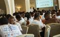 Les Nations Unies en Haïti saluent le travail crucial de plus de 17 000 volontaires dans le développement, la prévention et la réponse aux catastrophes