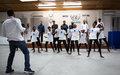 #PK70 : une Journée des Casques bleus placée sous le signe de la rencontre des cultures