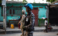 Close Collaboration with Government Key to Successful Transition, Top Official Says, as Security Council Considers Situation in Haiti