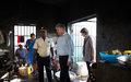 Mission d'évaluation stratégique: écouter les autorités et acteurs de la vie nationale sur le futur rôle des Nations Unies en Haïti