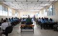 #IlEtaitUneFABLE : le rêve de Frankétienne au lycée national de Cité Soleil