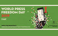 The Secretary-General – Message on World Press Freedom Day