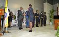 Académie nationale de police : de nouveaux commissaires pour une nouvelle police