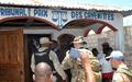 Les Cayemites : une présence policière vivement attendue par les populations