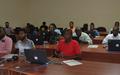 Un nouveau logiciel d'analyse criminelle pour les analystes et enquêteurs de la Police judiciaire