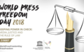 The Secretary General – Message for World Press Freedom Day