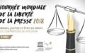 Le Secrétaire général – Message diffusé à l'occasion de la Journée mondiale de la liberté de la presse